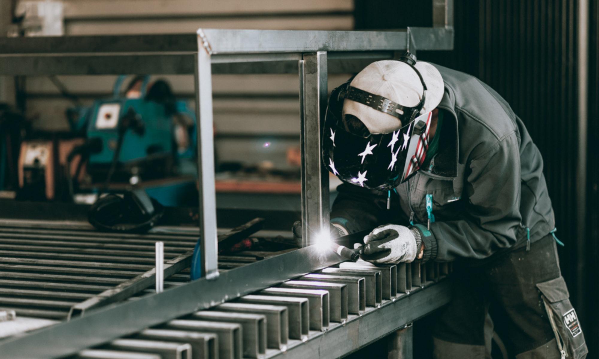 Fabrication de cellule & équipements 4x4